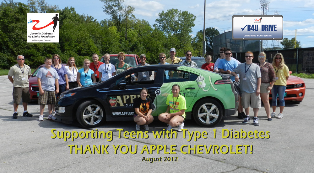 Apple Chev Composite
