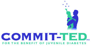 Commit-Ted Logo