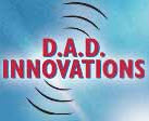 DAD Innovations Logo