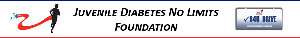 Juvenile Diabetes No Limits Foundation